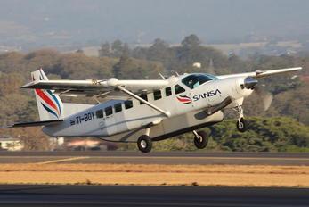 TI-BDY - Sansa Airlines Cessna 208 Caravan