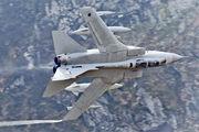 ZD747 - Royal Air Force Panavia Tornado GR.4 / 4A aircraft