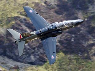 XX350 - Royal Air Force British Aerospace Hawk T.1/ 1A