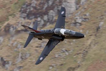 XX301 - Royal Navy British Aerospace Hawk T.1/ 1A