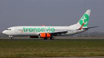 PH-GUB - Transavia Boeing 737-800 aircraft