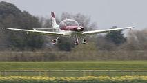 N374SR - Private Cirrus SR22 aircraft