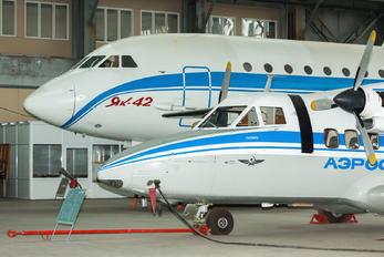 CCCР-67250 - Aeroflot LET L-410 Turbolet