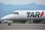 XA-RHF - TAR Aerolineas Embraer ERJ-145LR aircraft