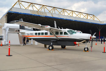 XA-FBZ - Cessna Aircraft Company Cessna 208 Caravan