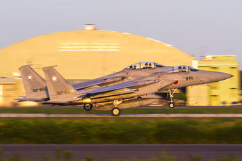 52-8845 - Japan - Air Self Defence Force Mitsubishi F-15J