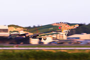 57-6912 - Japan - Air Self Defence Force Mitsubishi RF-4E Kai aircraft