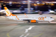 PR-GGQ - GOL Transportes Aéreos  Boeing 737-800 aircraft