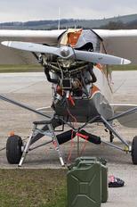 G-OCUB - Private Piper J3 Cub