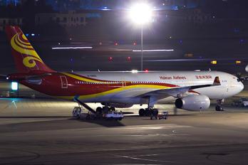 B-5950 - Hainan Airlines Airbus A330-300