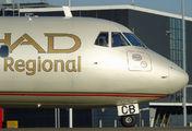 HB-ACB - Etihad Regional - Darwin Airlines ATR 72 (all models) aircraft