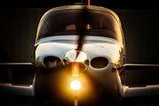 D-EGGT - Private Cirrus SR22 aircraft