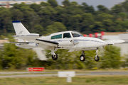 N310ML - Private Cessna 310 aircraft