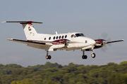 M-EGGA - Private Beechcraft 200 King Air aircraft