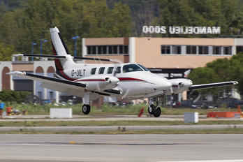 G-UILT - Private Cessna 303 Crusader