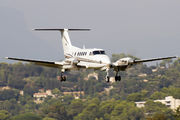 F-HBRU - Private Beechcraft 200 King Air aircraft