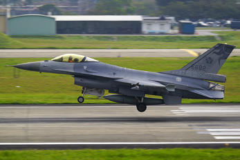 6682 - Taiwan - Air Force Lockheed Martin F-16AM Fighting Falcon