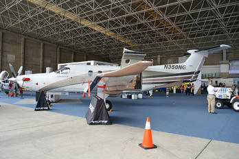 N350NG - Pilatus Pilatus PC-12