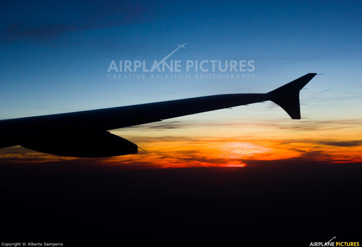Iberia Express EC-MBU aircraft at In Flight - Germany