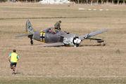 ZK-RFR - Private Flug Werk Fw 190-A8/N aircraft