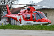 New Agusta-Bell A 109 for slovak emergency service Air Transport Europe title=