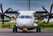 F-OIJK - Air Caraibes ATR 72 (all models) aircraft