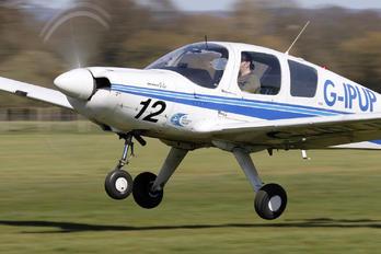 G-IPUP - Private Beagle B121 Pup