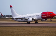 LN-NGR - Norwegian Air Shuttle Boeing 737-800 aircraft