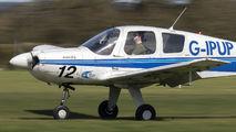 G-IPUP - Private Beagle B121 Pup aircraft
