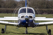 G-SEXX - Private Piper PA-28 Warrior aircraft