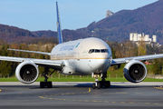 HZ-AKF - Saudi Arabian Airlines Boeing 777-200ER aircraft
