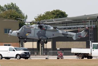 ZZ399 - UK - Army Air Corps Agusta Westland AW159 Lynx Wildcat AH.1