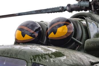 6105 - Poland - Army Mil Mi-17-1V