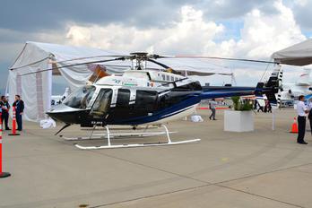 XA-BFA - Private Bell 407 GT