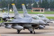 90-0803 - USA - Air Force Lockheed Martin F-16CJ Fighting Falcon aircraft