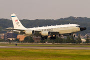 62-4138 - USA - Air Force Boeing RC-135W Rivet Joint aircraft