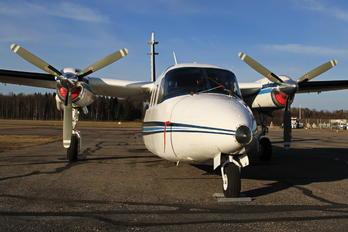 OH-ACN - Private Aero Commander 680V Turbo Commander
