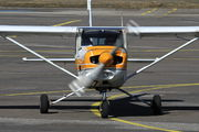 OH-CRA - BF-Lento Cessna 152 aircraft