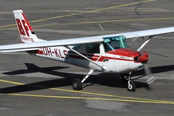 OH-KLS - BF-Lento Cessna 152
