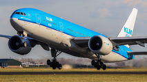 KLM Asia PH-BQL image