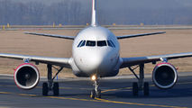 OK-MEH - CSA - Czech Airlines Airbus A320 aircraft