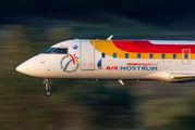 EC-INF - Air Nostrum - Iberia Regional Canadair CL-600 CRJ-200 aircraft