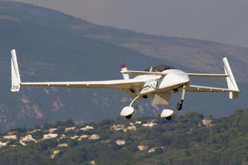 F-PTMV - Private Rutan Long-Ez