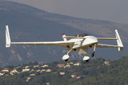 F-PTMV - Private Rutan Long-Ez aircraft