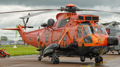 89+55 - Germany - Navy Westland Sea King Mk.41