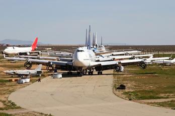 D-ABTH - Lufthansa Boeing 747-400