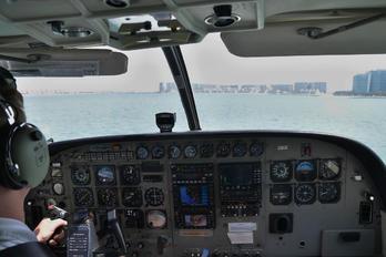 A6-SEC - Seawings Cessna 208 Caravan