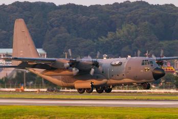 62-1791 - USA - Air Force Lockheed MC-130E Hercules