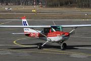 OH-COF - BF-Lento Cessna 152 aircraft
