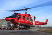 C-GCHF - Canada - Coast Guard Bell 212 aircraft